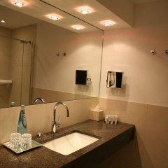 Hotel Favor Дюссельдорф ванная
