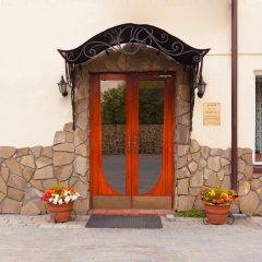 Гостиница Парус интерьер отеля фото 2