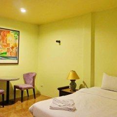 Отель Baan Kluaymai Guesthouse Самуи комната для гостей фото 5