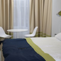 Гостиница Меблированные комнаты Велитель комната для гостей фото 4