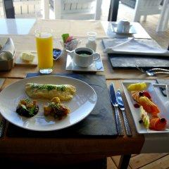 Отель Alegranza Luxury Resort питание фото 2