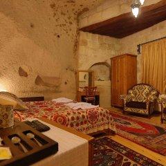 Nostalji Cave Suit Hotel Турция, Гёреме - 1 отзыв об отеле, цены и фото номеров - забронировать отель Nostalji Cave Suit Hotel онлайн комната для гостей фото 4
