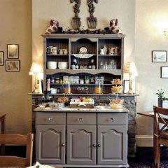Отель The Farthings Великобритания, Йорк - отзывы, цены и фото номеров - забронировать отель The Farthings онлайн питание