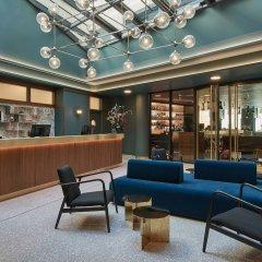 Hotel MIO by AMANO Мюнхен гостиничный бар