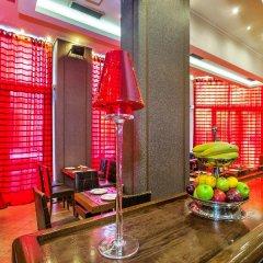Egnatia Hotel гостиничный бар