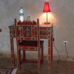 Отель Riad Marlinea удобства в номере фото 2