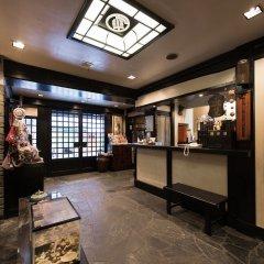 Отель Sadachiyo Япония, Токио - отзывы, цены и фото номеров - забронировать отель Sadachiyo онлайн интерьер отеля фото 2