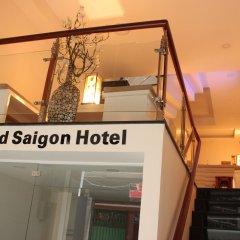 Legend Saigon Hotel интерьер отеля фото 2