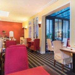 Отель Virgina Франция, Париж - 3 отзыва об отеле, цены и фото номеров - забронировать отель Virgina онлайн питание фото 3