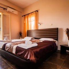 Отель Ulrika Греция, Эгина - отзывы, цены и фото номеров - забронировать отель Ulrika онлайн комната для гостей фото 5