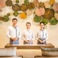 Отель Fusion Resort Phu Quoc Вьетнам, Остров Фукуок - отзывы, цены и фото номеров - забронировать отель Fusion Resort Phu Quoc онлайн детские мероприятия