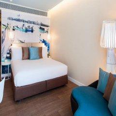 Отель OZO Chaweng Samui 3* Стандартный номер с различными типами кроватей