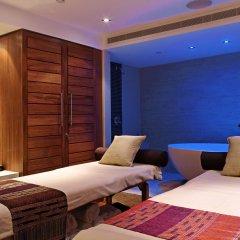 Leonardo Royal Hotel London St Paul's спа