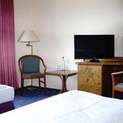 Entrée Hotel Glinde удобства в номере