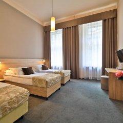Отель Atlantic Hotel Чехия, Прага - 11 отзывов об отеле, цены и фото номеров - забронировать отель Atlantic Hotel онлайн комната для гостей