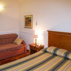 Отель Acropoli Сиракуза комната для гостей фото 2