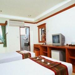 Grand Sea View Resotel Hotel удобства в номере фото 2