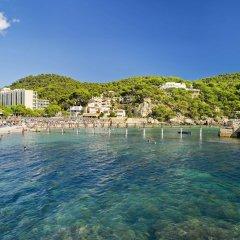 Boutique Hotel H10 Blue Mar - Только для взрослых пляж фото 2