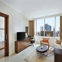 Отель Courtyard by Marriott Riyadh Olaya комната для гостей фото 3
