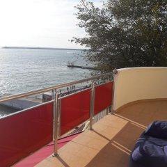 Hotel Russo Turisto балкон