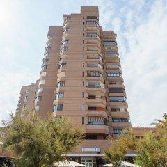 Апартаменты MalagaSuite Fuengirola Beach Apartment Фуэнхирола фото 17