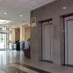 Гостиница Лира интерьер отеля фото 2
