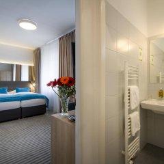 Hotel White Lion комната для гостей фото 2