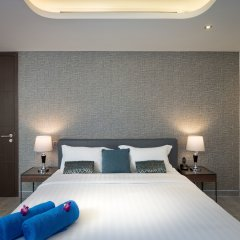 Отель Twin Sands Resort and Spa A204 комната для гостей фото 3