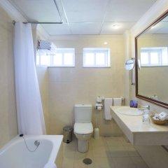 Hotel MS Tropicana ванная