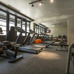 Отель Rooms Tbilisi Тбилиси фитнесс-зал