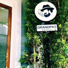 Grandpa's Hostel Bangkok Бангкок фото 4