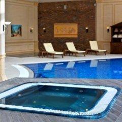 Отель Midalidare Hotel & Spa Болгария, Стара Загора - отзывы, цены и фото номеров - забронировать отель Midalidare Hotel & Spa онлайн бассейн