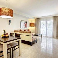 Отель Grupotel Alcudia Suite комната для гостей
