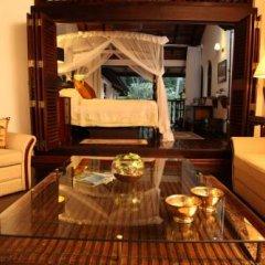 Отель CLINGENDAEL Канди комната для гостей фото 5