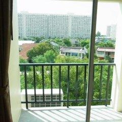 Отель Spa Guesthouse балкон