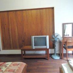 Dan Chi Hotel Далат удобства в номере