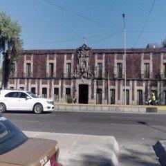 Отель de Cortés Мексика, Уаска-де-Окампо - отзывы, цены и фото номеров - забронировать отель de Cortés онлайн фото 4
