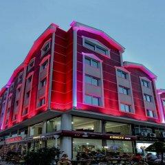 Grand Akcali Hotel Искендерун вид на фасад