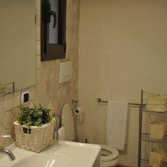 Отель Chic & Country Лечче ванная