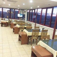 Nil Hotel питание