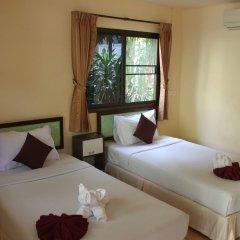 Отель Merit Hill Таиланд, Карон-Бич - отзывы, цены и фото номеров - забронировать отель Merit Hill онлайн комната для гостей
