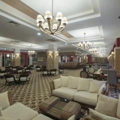 Sunis Kumköy Beach Resort Hotel & Spa – All Inclusive гостиничный бар