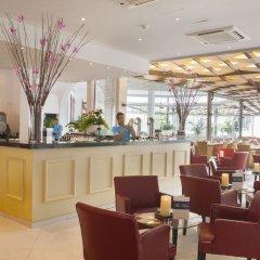 Отель The King Jason гостиничный бар