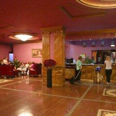 Sochi Palace Hotel интерьер отеля фото 2