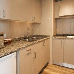 Апартаменты Vista Sol Apartments в номере