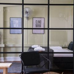 Отель Boutique Apartments by Kgs Nytorv Дания, Копенгаген - отзывы, цены и фото номеров - забронировать отель Boutique Apartments by Kgs Nytorv онлайн спа