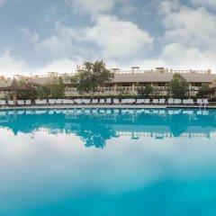 Отель Sindbad Club бассейн фото 3