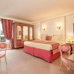 Hotel Regina Louvre комната для гостей