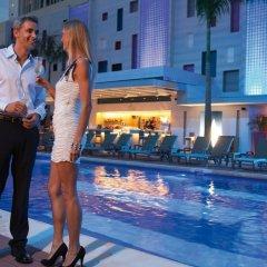 Отель RIU Plaza Panama бассейн фото 2