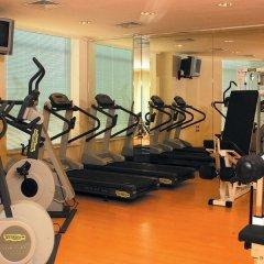 Belle Vue Hotel фитнесс-зал фото 3
